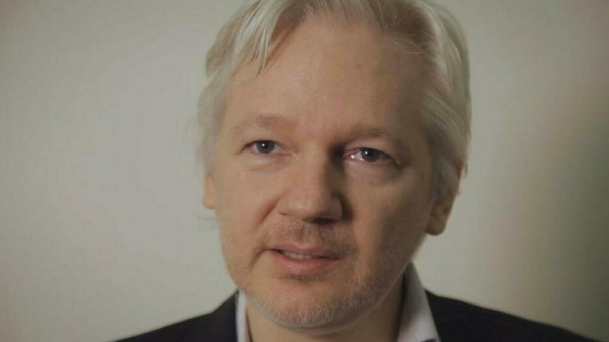 'Operación Hotel' y el intenso espionaje a Julian Assange