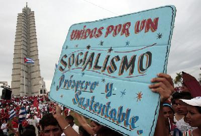 ¿Fracasó el socialismo?