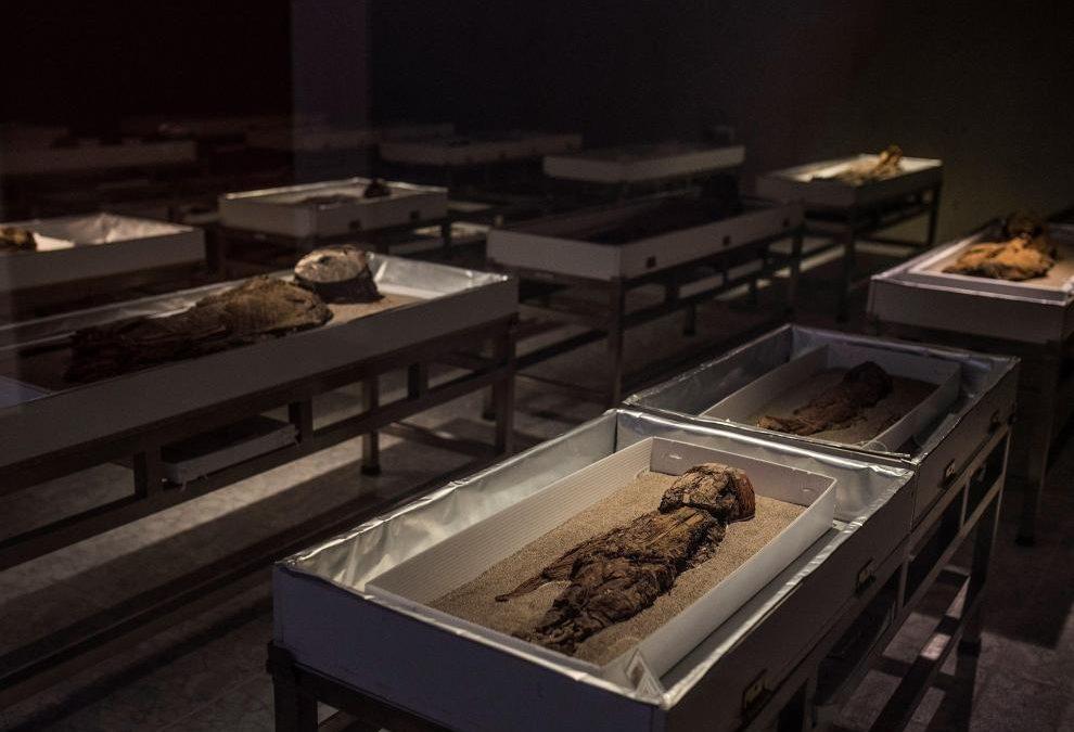 Arica, Chile: Las momias Chinchorro, las más antiguas del mundo, son patrimonio de la Humanidad