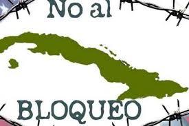 ¿Sabe qué es, en qué consiste, el bloqueo -la guerra económica- que sufre y vive Cuba, desde hace 60 años?
