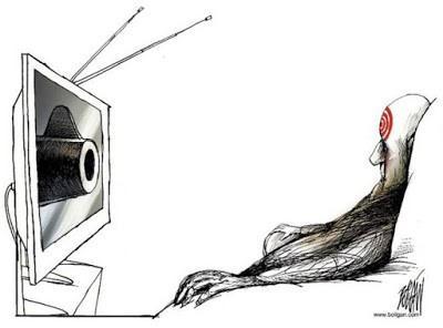 La incomunicación en los medios hegemónicos de comunicación