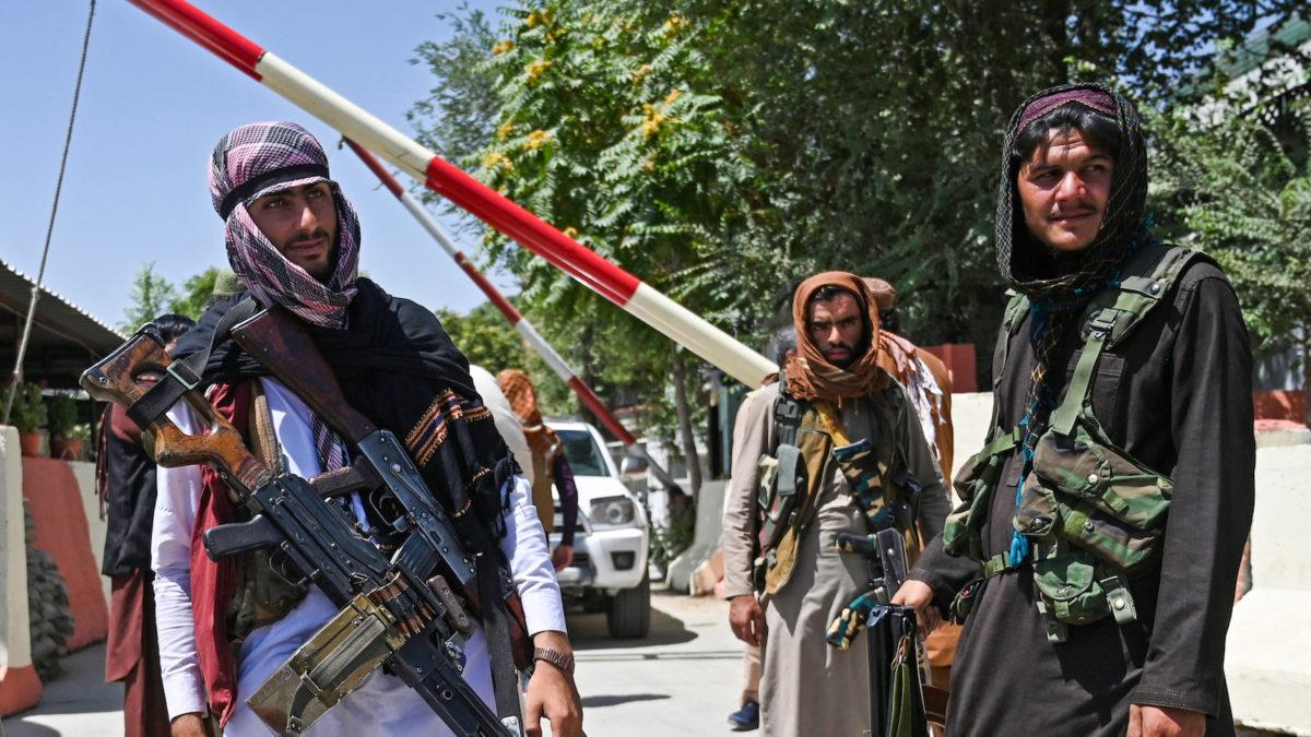 China vs. EE.UU. en Latam: ¿cambia la influencia después de Afganistán?