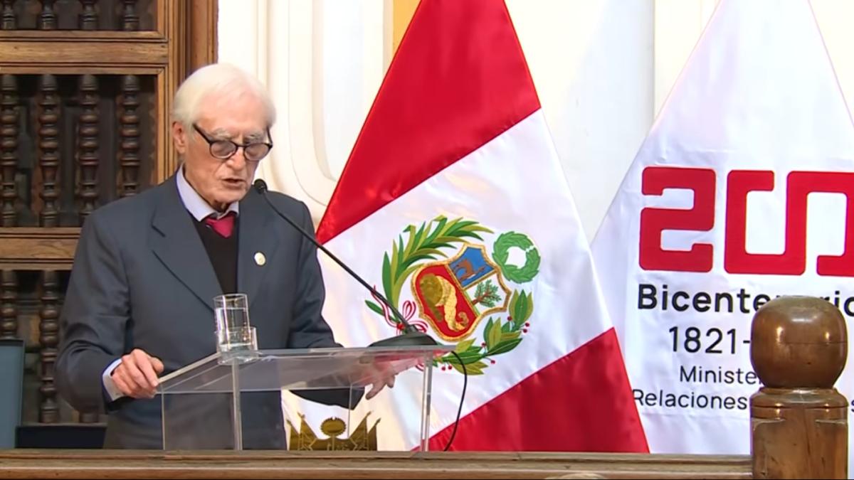 Perú: «La promoción del diálogo y la unidad de acción de América Latina es el mejor homenaje a los héroes de la independencia»