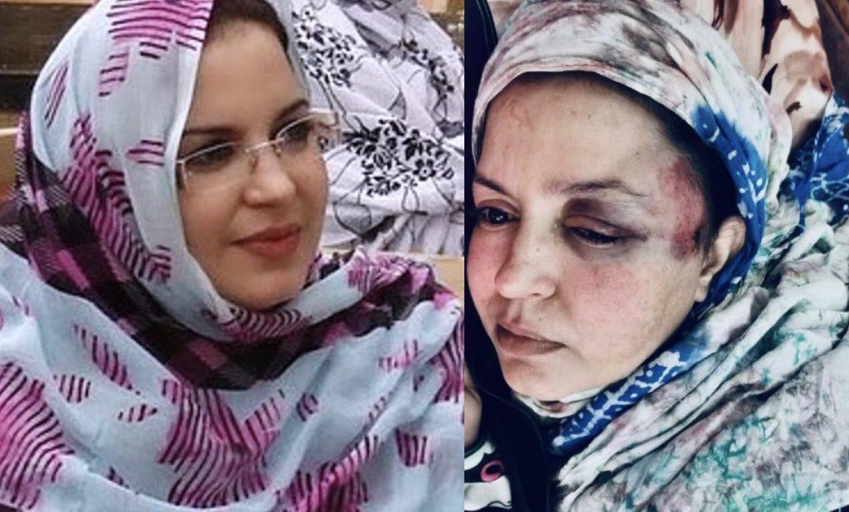 Sahara Occidental: A ti Sultana Khaya, a ellas, a las mujeres valientes