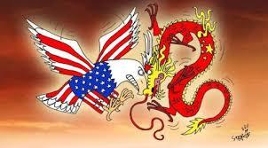 «China se ha convertido en la primera superpotencia a nivel mundial»