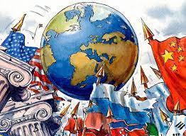 Los enfrentamientos entre grandes potencias reconfigurarán EE.UU.