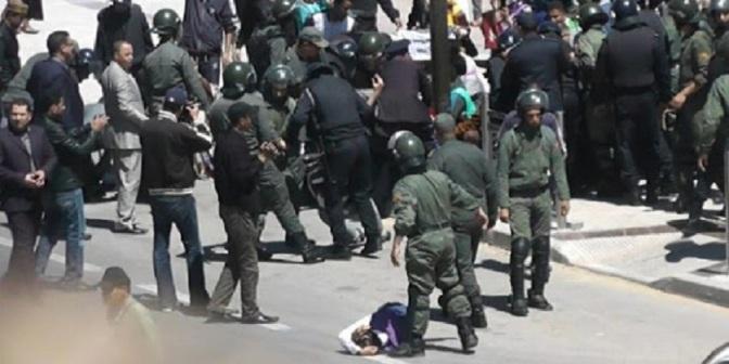 El Polisario pide a Pedro Sánchez que exija a Marruecos el fin de la represión contra civiles saharauis