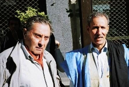 Llanto por la muerte del coronel Javier Perote