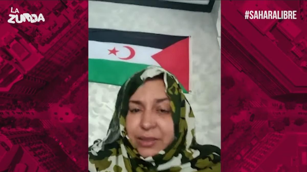 Sahara Occidental: Comunicado oficial del Frente Polisario sobre la situación de Sultana Jaya