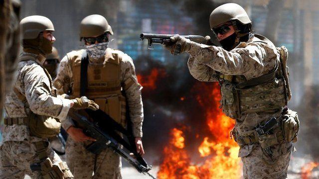 19 de septiembre, glorias de un ejército sin ética y moralmente degradado