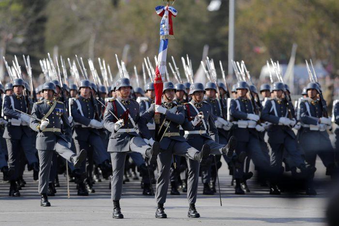 FF.AA., Defensa y Constitución: una revisión necesaria