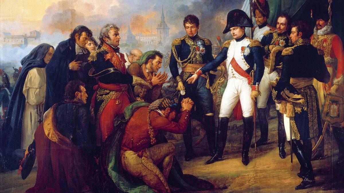 El 18 de septiembre no es el día de la independencia de Chile