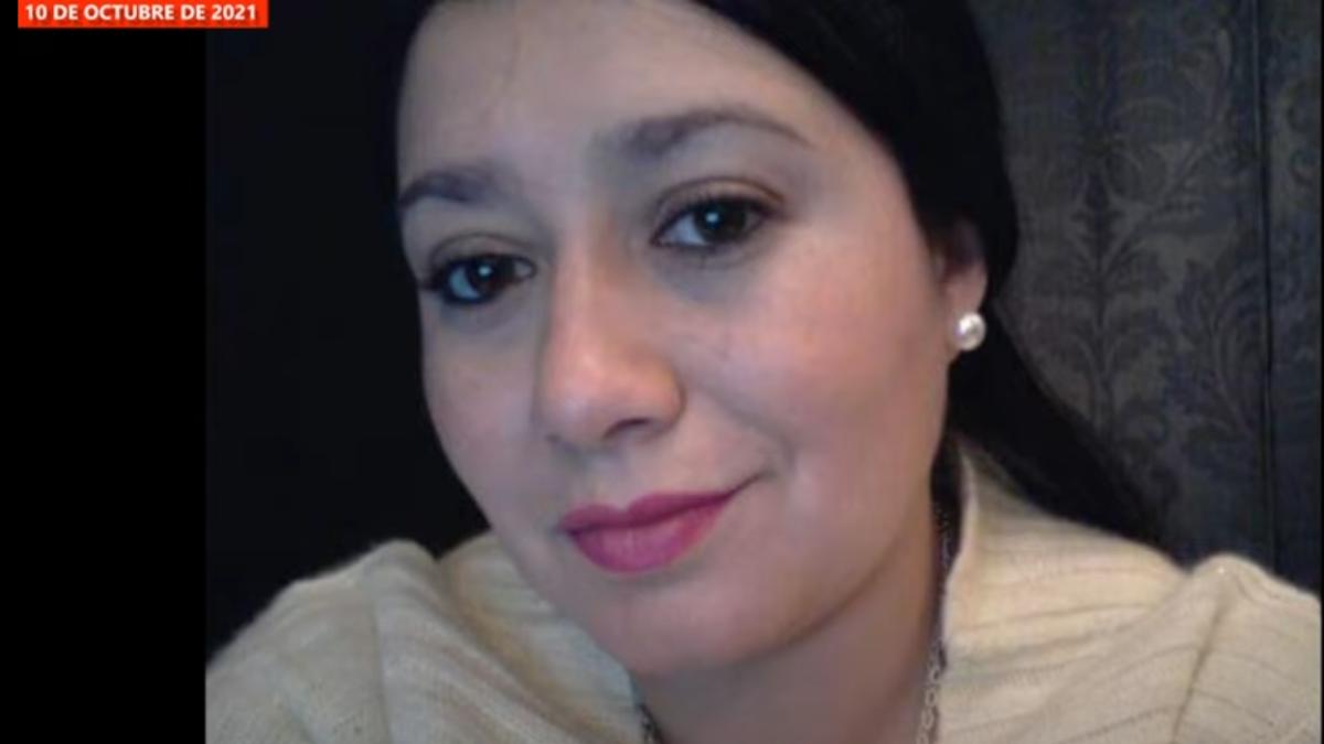 """Madre de Denisse Cortés: """"Carabineros no querían que nadie pasara a ayudarla, ¿por qué?"""""""