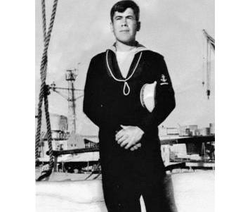 Muere uno de los marineros patriotas que en 1973 denunciaron el Golpe de la Armada